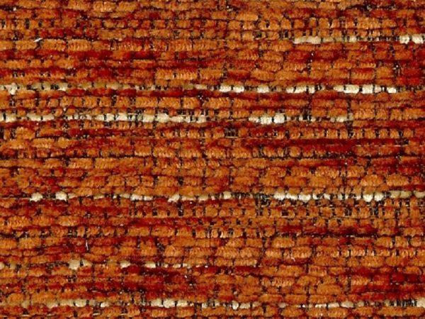 Příplatková oranžová látka NIKITA 22 na čalouněnou židli