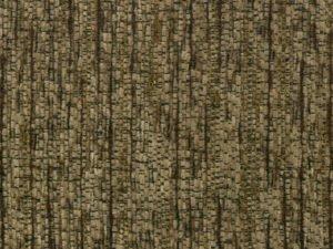 Příplatková látka NIKITA PLUS 9 pro čalouněnou dřevěnou židli bílá se zeleno-hnědým nádechem