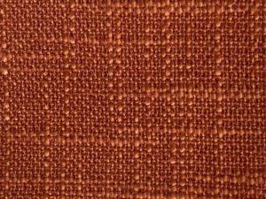 Příplatková výrazně oranžová látka ORANG na kvalitní masivní dřevěnou čalouněnou židli