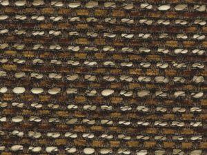 Příplatková hnědá látka BETA 59 na dřevěnou židli