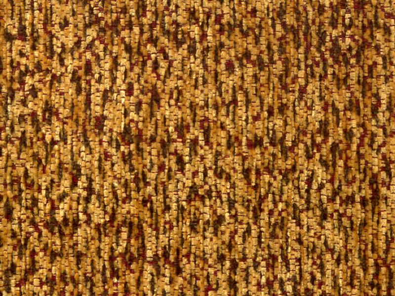 Příplatková žluto a lehce červená látka POLI 18 na kvalitní dřevěnou čalouněnou židli