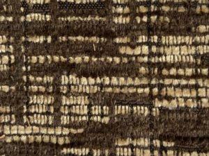 Příplatková bílo-hnědá látka TURTLE 8 na kvalitní dřevěnou čalouněnou židli